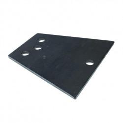 Coupling Base Plate (V...