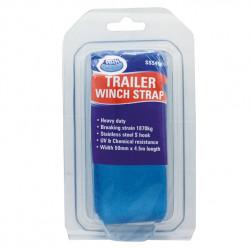 Trailer Winch Strap 50mm X...
