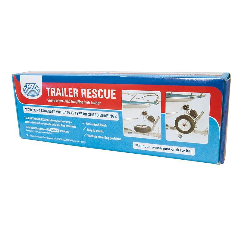 Trailer Rescue Kit For Trailer