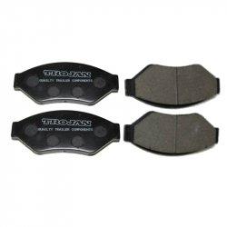Hydraulic Disc Brake Pads...